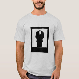 Anonymous united as one T-Shirt