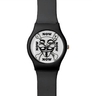 Anonymous Watch
