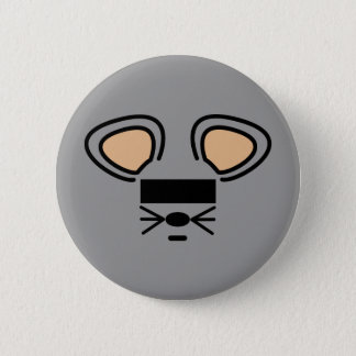 anonymouse. 2 inch round button