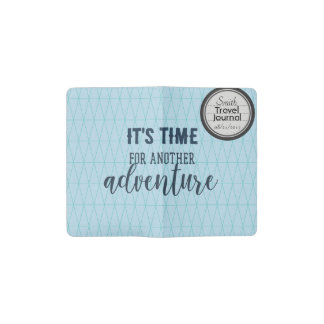 Another Adventure Travel Journal Notebook