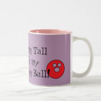 Another bowling Mug