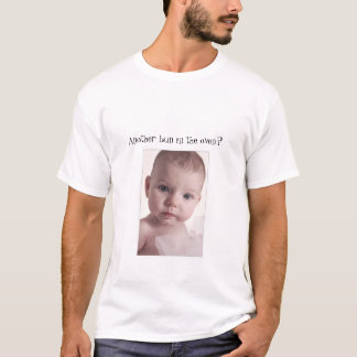 Another Bun in the Oven T-Shirt