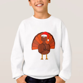 Another Christmas Turkey Sweatshirt
