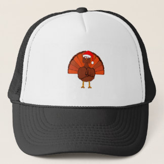 Another Christmas Turkey Trucker Hat