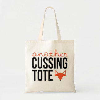 Another Cussing Tote