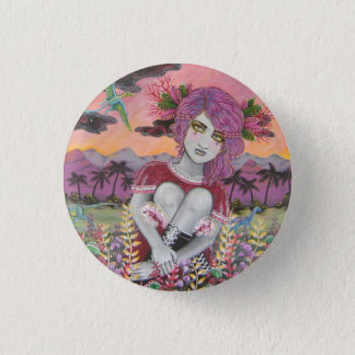 Another Dimension 1 Inch Round Button