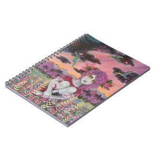 Another Dimension Notebook