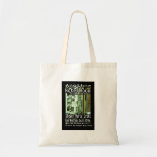 Another Hotel Room By Steven Marty Grant Tote Bag