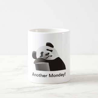 Another Monday! Coffee Mug