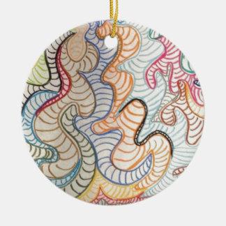 another random ceramic ornament