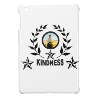 another round for kindness case for the iPad mini