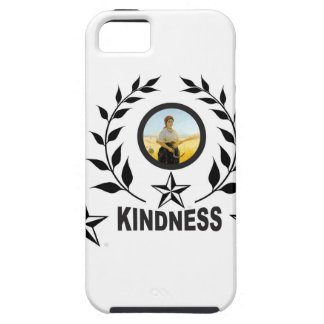 another round for kindness case for the iPhone 5