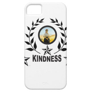 another round for kindness iPhone 5 covers