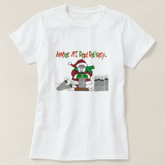 another RT Dept Delivery T-Shirt