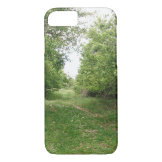 Another step in the woods... iPhone 8/7 case