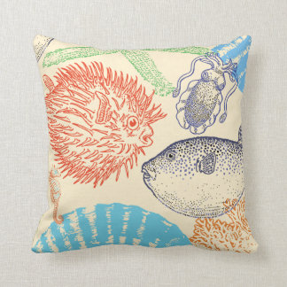 "Another ""Under the Sea"" Pillow"