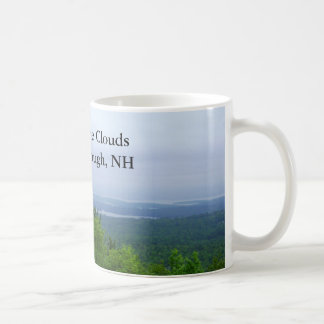 Another View in Moultonborough NH Coffee Mug