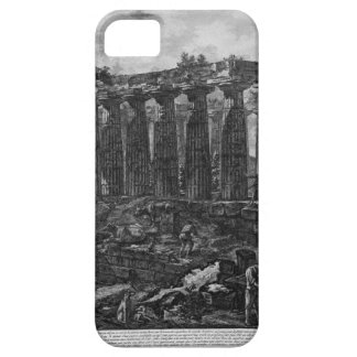 Another View of the Temple in the city of Paestum, iPhone 5 Cases
