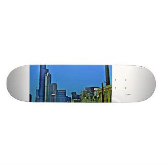 Another View, Squidliquid Skate Boards