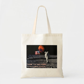 Another Walk Grocery Bag