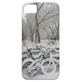 Another winter day iPhone 5 cover