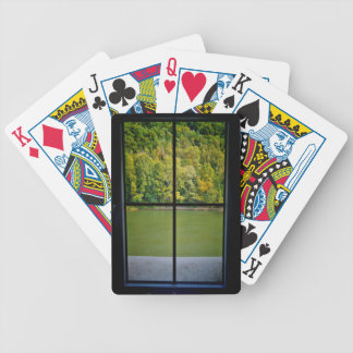 Another World Bicycle Playing Cards