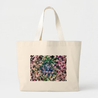 Another world large tote bag