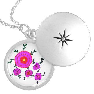 Anouk Locket Necklace