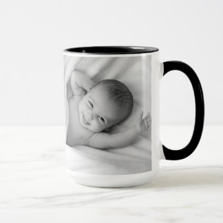 Anouncment New Baby 251 15oz Mug By Zazz_it