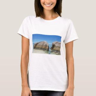 anse source d'argent T-Shirt