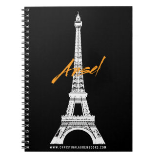 Ansel notebook