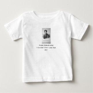 Anselm Huttenbrenner 1837 Baby T-Shirt