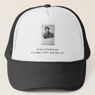 Anselm Huttenbrenner 1837 Trucker Hat