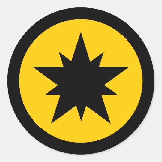 Ansteorra Stickers