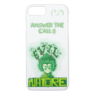 Answer the call! iPhone 8/7 case