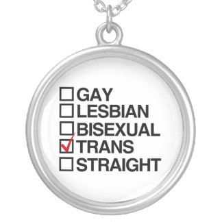 ANSWER TRANSEXUAL JEWELRY
