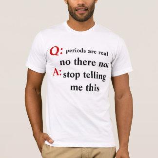 Answr de QUESTION T-shirt