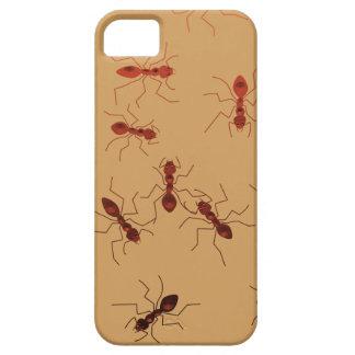 Ant antics. iPhone 5 cover