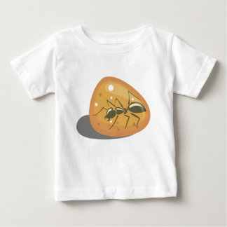 Ant in Amber Baby T-Shirt