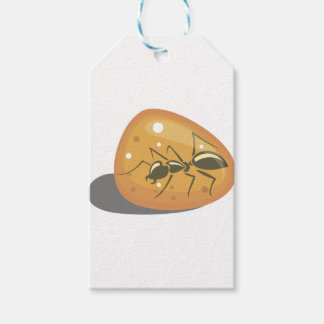 Ant in Amber Gift Tags