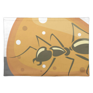 Ant in Amber Placemat