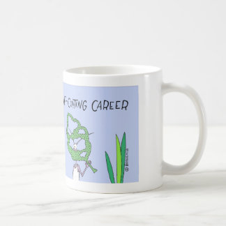 Ant leaf cutter coffee mug