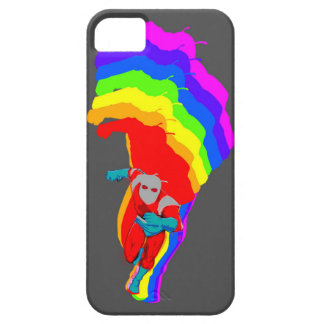 Ant-Man's Colourful Transformation iPhone 5 Covers
