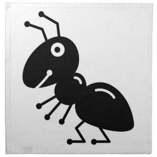 Ant Napkin