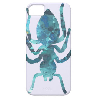 Ant silhouette iPhone 5 covers