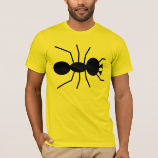 Ant Silhouette T-Shirt