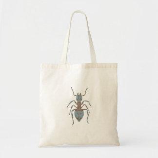 Ant Tote Bag