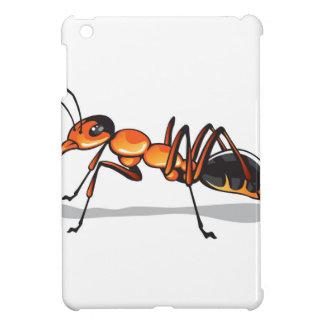 Ant vector iPad mini cases