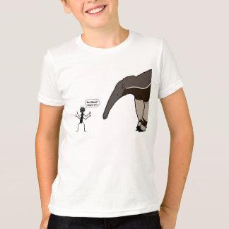Ant vs Anteater Shirt