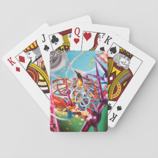 Antarctic Phoen Playing Cards Standard Index faces